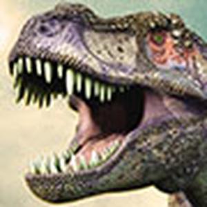 стрелять динозавров онлайн играть