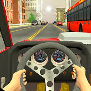 руль онлайн играть